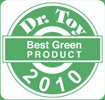 Dr. Toy best vacation children's products award